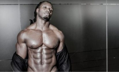 Ulisses Williams jr