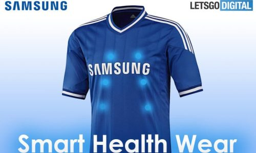 This image has an empty alt attribute; its file name is samsung-smart-t-shirt.jpg