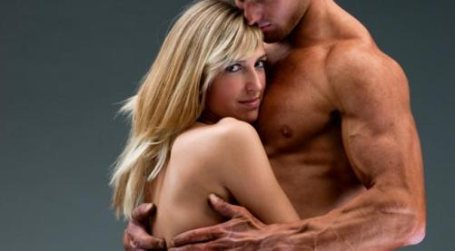 sex and bodybuilding